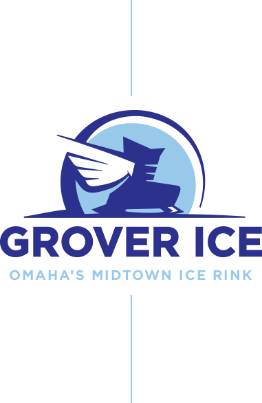 About Grover Ice Logo
